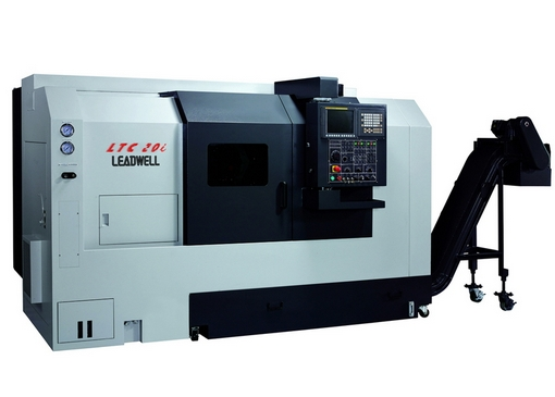Leadwell F1 Machining Center